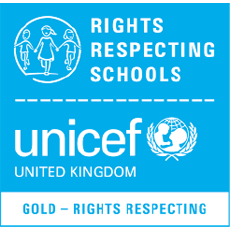 Unicef Rights Respecting Schools Silver Logo